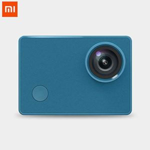 Mi Seabird 4K30fps 720P 12Mp Sport Action Camera 16 Blue