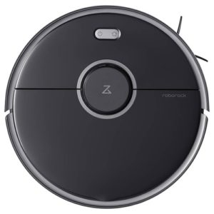 Roborock S5 Max Robot Vacuum Cleaner International Version Black 15
